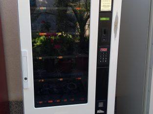 Продавам Вендин Автомат за пакетирани сладки