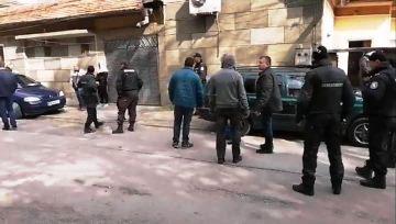 Спецакция срещу ало измамници в Горна Оряховица