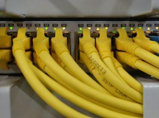 Техници кабелни мрежи за Шотлaндия